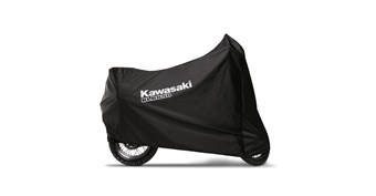 KLR™ 650 Cover