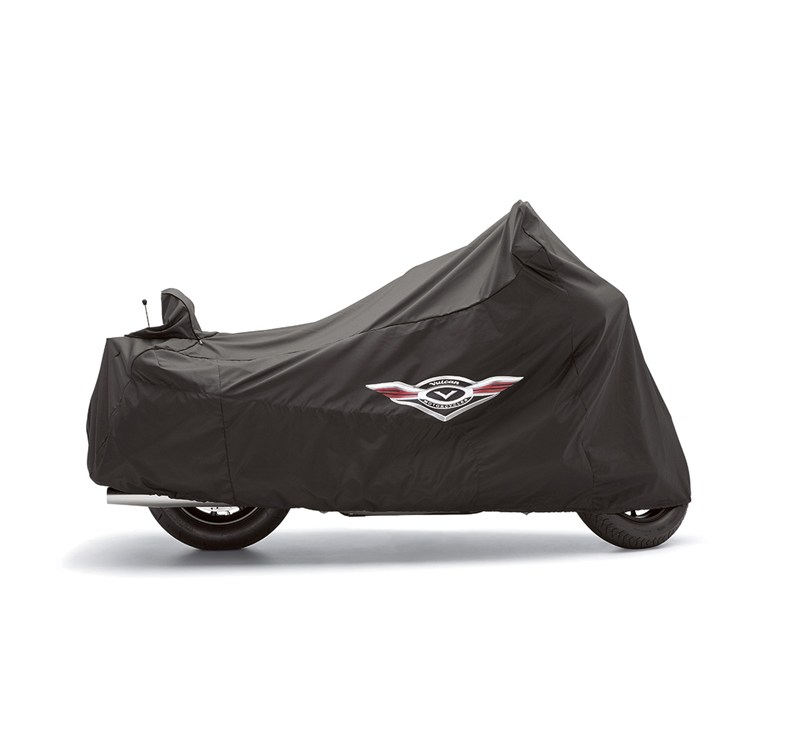 Vulcan® 1700 Vaquero® Premium Cover detail photo 1