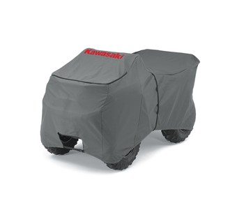 ATV Storage Cover