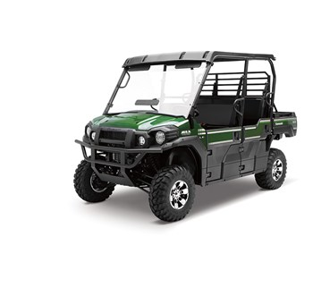KQR™ Full Windshield, Plastic