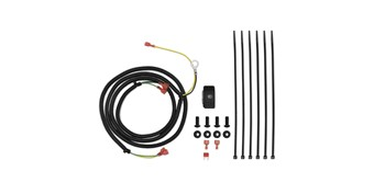 LED Lightbar Harness Kit