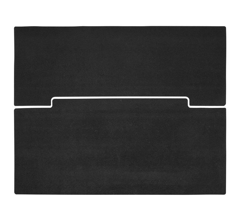 Cargo Bed Mat, Two Piece detail photo 1