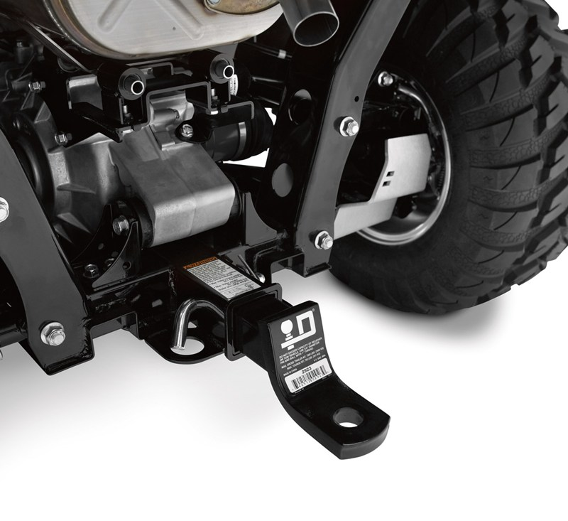 "2"" Hitch Drawbar, 2"" Drop detail photo 2"