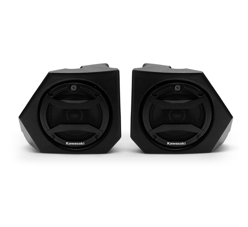 Rear Pod Speaker Set by Hifonics® detail photo 1