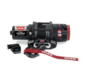 WARN® ProVantage™ 2500S Winch