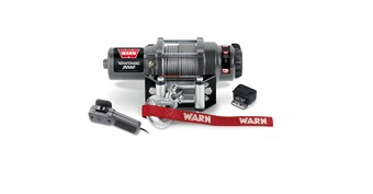 WARN® Vantage™ 3000 Winch