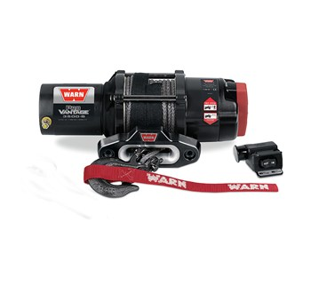 WARN® ProVantage™ 3500S Winch
