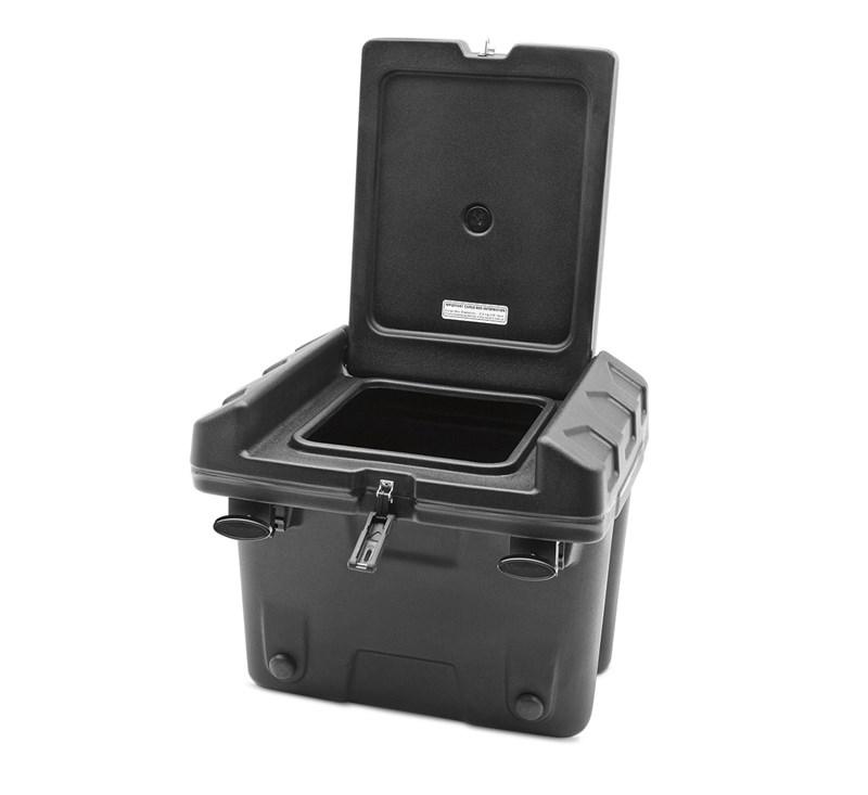 KQR™ Cargo Box detail photo 2