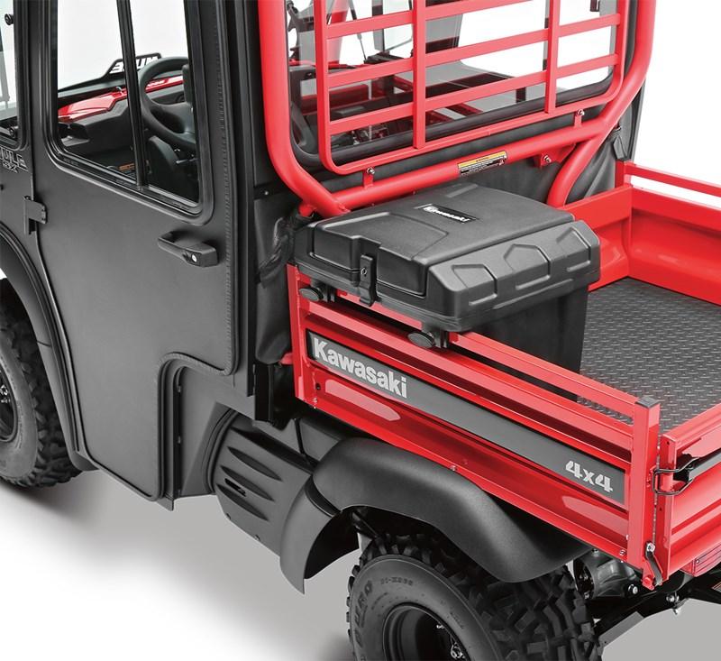 KQR™ Cargo Box detail photo 3