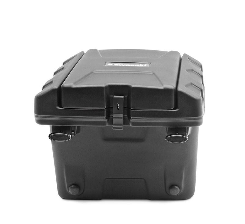 KQR™ Cargo Box detail photo 1
