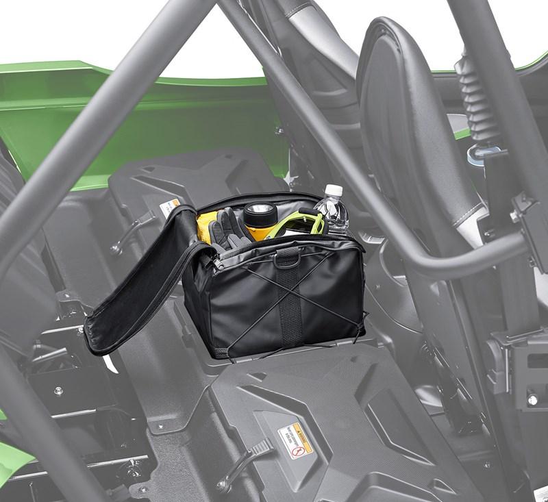 Cargo Bag detail photo 1