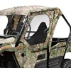 Soft Cab Enclosure, Door Set, Realtree® Xtra® Green photo thumbnail 1