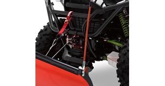Plow Adapter Kit