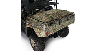 Tonneau Cover, Realtree® APG™ HD®