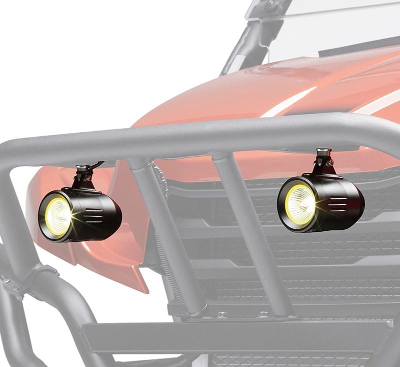 HID Lighting Kit detail photo 1
