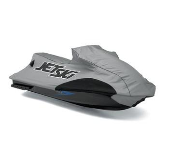 Vacu-Hold Jet Ski® Ultra® Cover, Silver