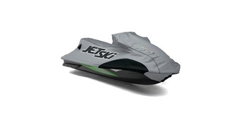 Vacu-Hold Jet Ski® Cover, Silver